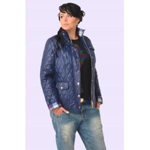 Куртка жіноча коротка демісезонна. Модель 011. опт