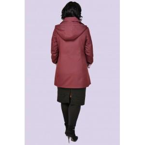 Куртка женская демисезонная. Модель 013