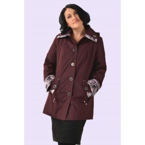 Куртка жіноча демісезонна. Модель 013