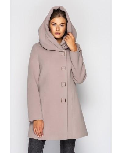 Пальто демисезонное.  Модель 027. опт
