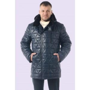 Куртка мужская зимняя. Модель 030. опт