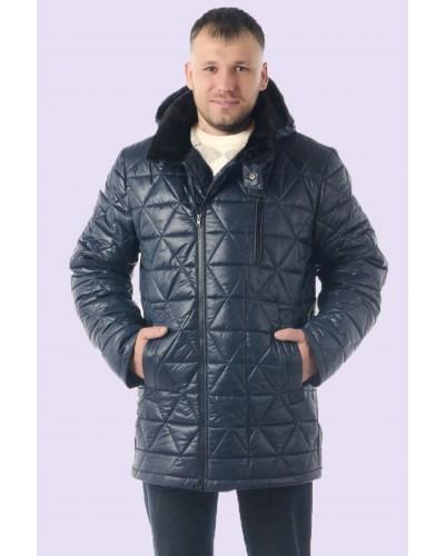 Куртка чоловіча зимова. Модель 030
