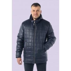 Куртка чоловіча зимова подовжена. Модель 031