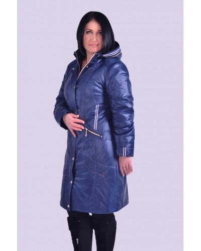 Куртка плащ женская демисезонная. Модель 033. опт