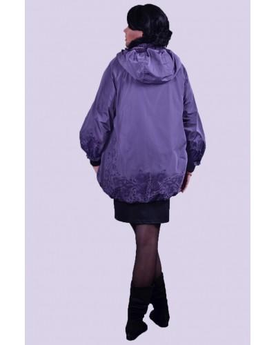 Куртка женская демисезонная. Модель 034. опт