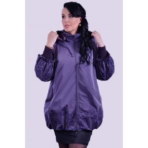 Куртка жіноча демісезонна. Модель 034. опт