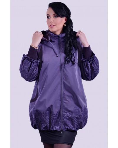 Куртка женская демисезонная. Модель 034