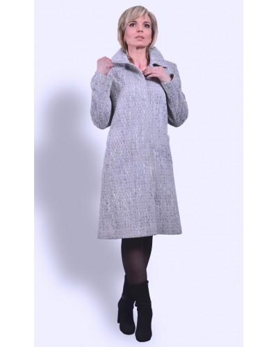 Пальто демісезонне. Модель 035