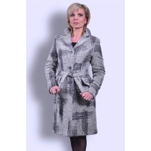 Пальто демісезонне. Модель 036
