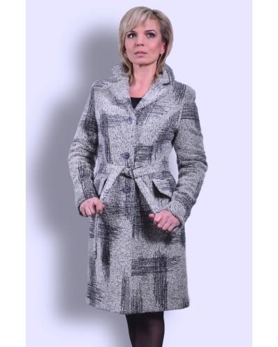 Пальто демисезонное. Модель 036