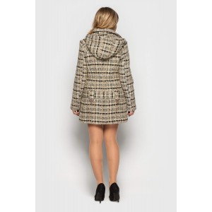 Пальто демісезонне. Модель 037