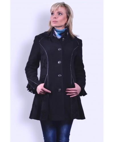 Пальто демісезонне. Модель 040