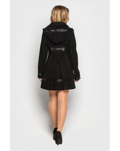 Пальто демисезонное. Модель 041
