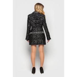 Пальто жіноче демісезонне. Модель 049