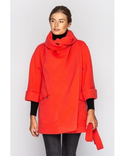 Пальто женское  демисезонное короткое. Модель 051. опт