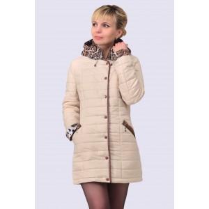 Куртка жіноча демісезонна. Модель 053