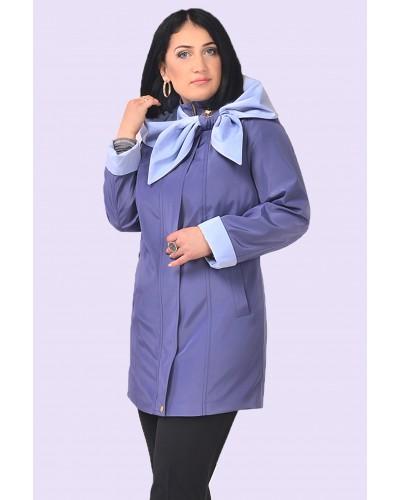 Куртка жіноча демісезонна. Модель 060