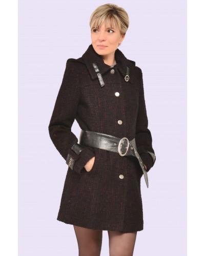 Пальто женское демисезонное. Модель 069