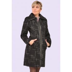 Пальто жіноче демісезонне. Модель 071
