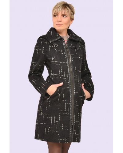 Пальто женское демисезонное. Модель 071