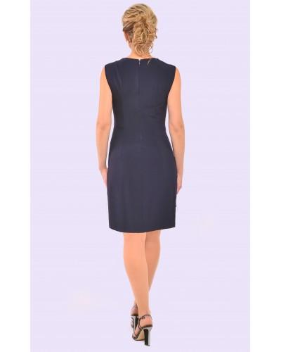 Женское летнее короткое платье. Модель 077. опт