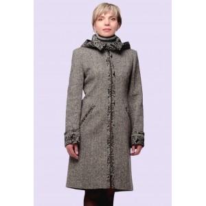 Пальто демісезонне. Модель 093