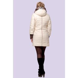 Куртка женская демисезонная. Модель 102