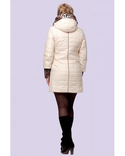 Куртка женская демисезонная. Модель 102. опт
