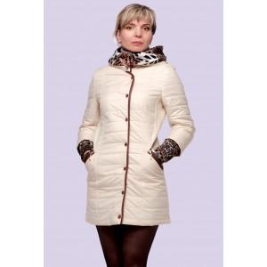 Куртка жіноча демісезонна. Модель 102. опт