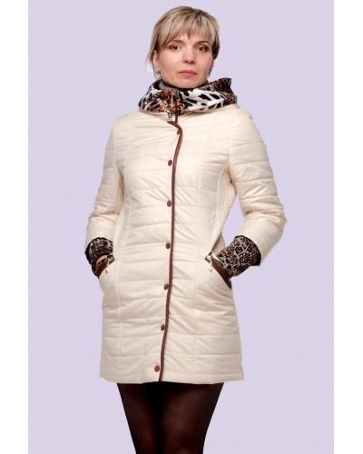 Куртка жіноча демісезонна. Модель 102