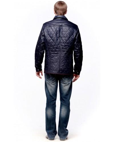 Куртка-сорочка чоловіча демісезонна. Модель 106
