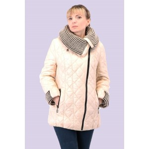 Куртка женская зимняя. Модель 112. опт