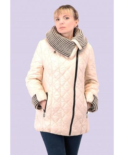 Куртка женская зимняя. Модель 112