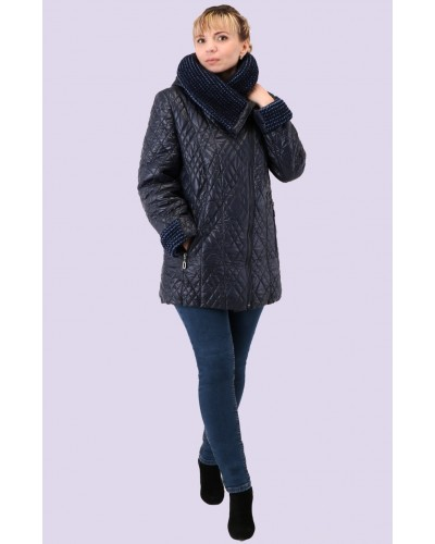 Куртка жіноча зимова. Модель 112