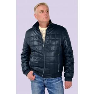 Куртка чоловіча коротка демісезонна. Модель 113. опт