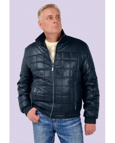 Куртка чоловіча коротка зимова. Модель 233. опт