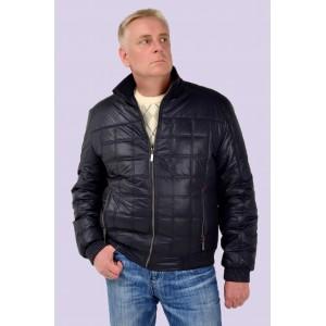 Куртка чоловіча коротка демісезонна. Модель 113