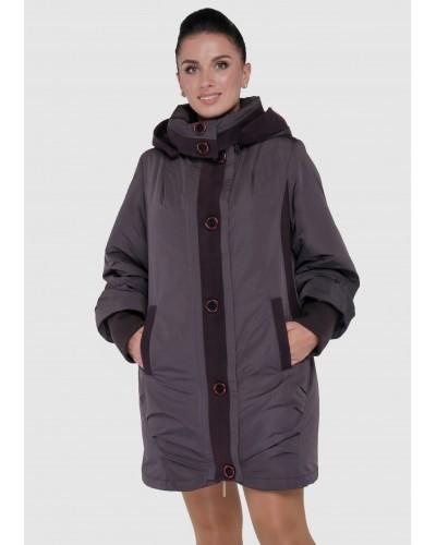 Куртка женская зимняя. Модель 114