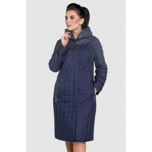 Плащ-пальто жіноче демісезонне. Модель 123. опт