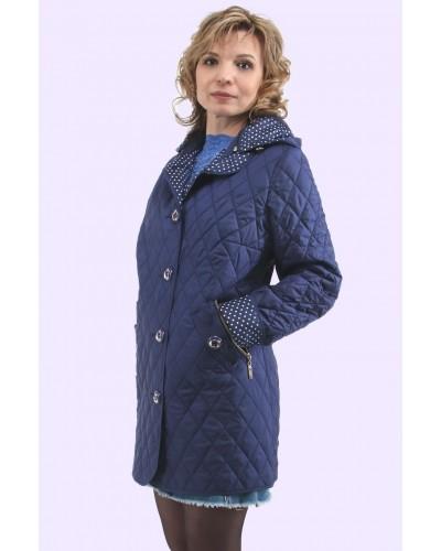 Куртка женская демисезонная. Модель 128