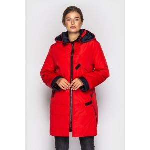 Куртка женская демисезонная. Модель 151