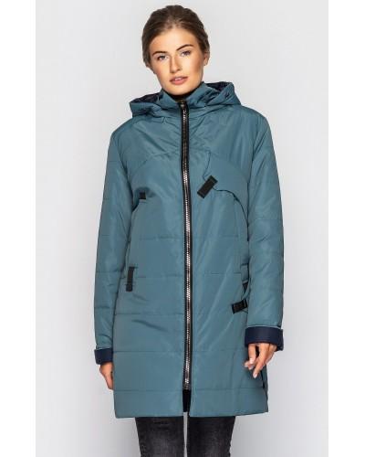 Куртка жіноча демісезонна. Модель 151
