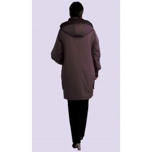 Куртка женская демисезонная. Модель 152