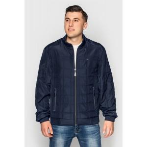 Куртка мужская демисезонная под резинку. Модель 155