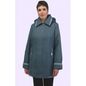 Куртка женская демисезонная. Модель 156