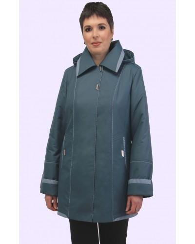 Куртка демисезонная. Модель 156. опт