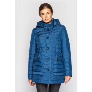 Куртка женская демисезонная. Модель 159