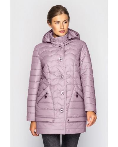 Куртка жіноча демісезонна. Модель 159