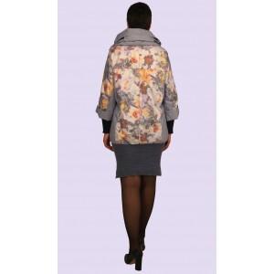 Куртка ветровка женская. Модель 167