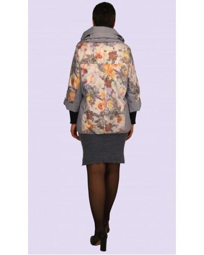 Куртка вітрівка жіноча. Модель 167